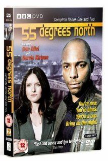 British detective shows