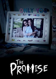 """Check out """"The Promise"""" on Netflix Netflix Horror, Watch Netflix, Netflix Movies, Movie Tv, Tv Shows Online, Movies And Tv Shows, Frame, Check, Frames"""