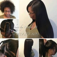 prices for haircuts versatility pony sew in hair weaves by natalie 4968