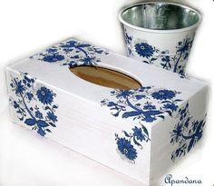 Las servilletas de mi alacena (pág. 147) | Aprender manualidades es facilisimo.com
