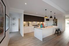 Dunedin 29 Kitchen - Creative Kitchen Design
