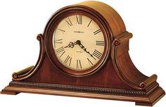 0-005517>Hampton Mantel Clock Windsor Casual
