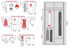 20 Ideas For Closet Vestidor Decoracion Wardrobe Closet, Master Closet, Closet Bedroom, Closet Space, Custom Closet Design, Wardrobe Design, Closet Designs, Dimension Dressing, Closets Pequenos