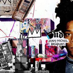 La tan esperada colección de @urbandecaycosmetics por @basquiatart ya llegó a México! No te puedes perder la oportunidad de tener estas piezas dignas de una coleccionista. // #udxbasquiat #urbandecaymx Más detalles en #ellemx  via ELLE MEXICO MAGAZINE OFFICIAL INSTAGRAM - Fashion Campaigns  Haute Couture  Advertising  Editorial Photography  Magazine Cover Designs  Supermodels  Runway Models