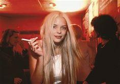 Nan Goldin, Backstage at Jean Colonna Show, Paris, 1995