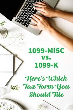 Not sure which 1099 tax form you should file? We explain it all here....