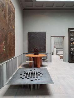 Vosgesparis: Dutch Designer Jan Janssen For Studio Oliver Gustav. Interior  Design BlogsINTERIOR ...