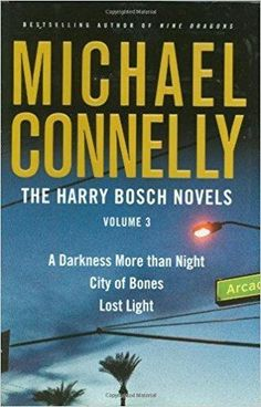 Télécharger (THE HARRY BOSCH NOVELS 3: A DARKNESS MORE THAN NIGHT/CITY OF BONES/LOST LIGHT ) By Connelly, Michael (Author) Hardcover Published on (11, 2010) Gratuit
