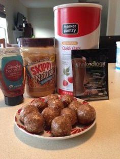 Protein Muffins, Protein Cookies, Protein Bites, Protein Mix, High Protein Snacks, Healthy Snacks, Healthy Recipes, Protein Foods, Protein Smoothies