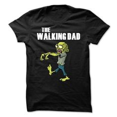 14482584The Walking Dad  #sunfrogshirt #halloween #Zombie