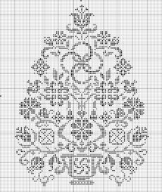 VK is the largest European social network with more than 100 million active users. Small Cross Stitch, Cross Stitch Tree, Beaded Cross Stitch, Cross Stitch Borders, Cross Stitch Designs, Cross Stitching, Cross Stitch Embroidery, Cross Stitch Patterns, Needlepoint Patterns