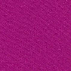 Fuschia Pink Wool Tricotene