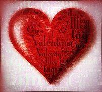Valentine, Valentine'S Day, Heart Shaped