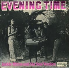JACKIE MITTOO & THE SOUL VENDORS - Evening Time ℗ 1967, Coxsone Records