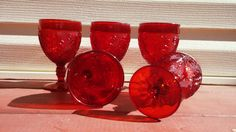 Hey, I found this really awesome Etsy listing at https://www.etsy.com/listing/471649996/ruby-red-tiara-sandwich-glass-water
