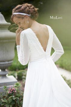 Mia Lavi Suknia Ślubna Model 1632