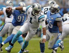 Carolina Panthers at Detroit Lions http://www.sportsbooksgames.com/blog/football/carolina-panthers-at-detroit-lions/  #americanfootball #CarolinaPanthers #DetroitLions #Lions #NFL #Panthers