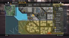 VGFAQ | inFamous: Second Son D.U.P. Mobile Command Units Guide