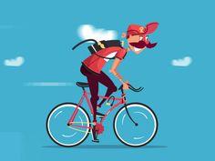 Biker 02 short