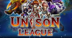 Unison League -- Madison Diggs