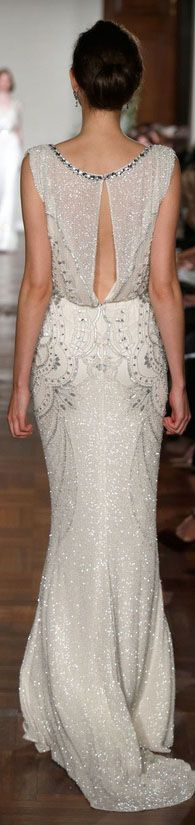 Jenny Packham design #long #formal #dress