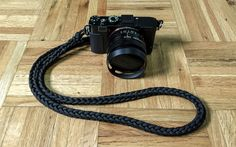 Paracord Strap for my SONY RX-1
