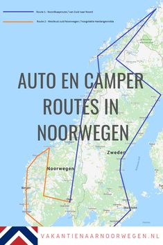 Auto naar Noorwegen // Alle 8 Mogelijkheden [ Inc Ferry ] History Of Sweden, Places To Travel, Places To See, Camper, Holidays In Norway, Umea, Scandinavian Countries, Visit Norway, Wanderlust