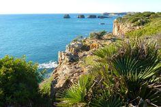 © Katell Quere - Région de l Algarve – Portugal