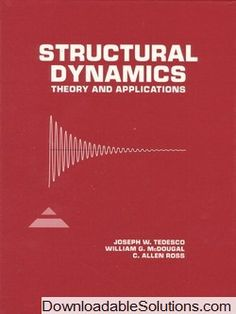 Solutions manual for design of wood structures asdlrfd 6th edition solutions manual structural dynamics theory and applications joseph w tedesco william g mcdougal c allen ross download answer key test bank fandeluxe Gallery