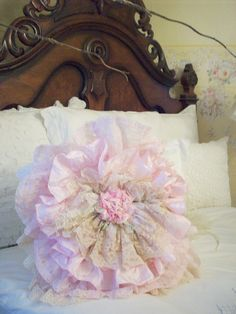 very pretty pillow .
