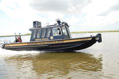 Terrebonne Parish Sheriff's Office - Houma, Lousiana #police #patrol #boats #setcom http://setcomcorp.com/marine-wireless-headset.html