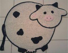 Carpet kitty | Art sisters studio | Elo7