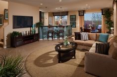 16 Best Living Room Dinning Room Combination Images Dining Rooms