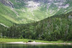 most beautiful places in maine