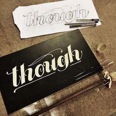 Artist @copenhagensigns #lettering #writing #calligraphy #typography #drawing #painting #sketch #graffiti #arteurbano #streetart #graphicdesign #contemporaryart