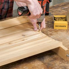 Saturday Morning Workshop: How To Build A Folding Adirondack Chair - Modern Door Furniture, Rustic Furniture, Funky Furniture, Plywood Furniture, Furniture Projects, Wood Projects, Furniture Design, Adorondack Chairs, Woodworking Items That Sell