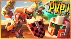 ► Skysaga: Capturando banderas en PVP!! | Gameplay en Español
