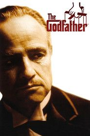 The godfather, Amazing movie. A must see movie.
