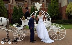 Arrive in style just like a fairy princes, have a look at Golden Carriages on our pin board. https://www.pinterest.com/bubblyboocreate/tws-golden-carriages/…