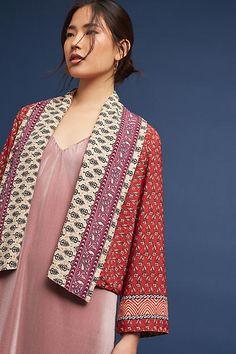 Raga Carson Reversible Kimono Jacket