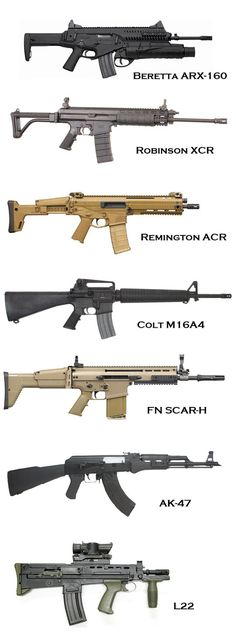 what would you choose? Military Weapons, Weapons Guns, Guns And Ammo, Military Art, Rifles, Fire Powers, Weapon Concept Art, Firearms, Shotguns