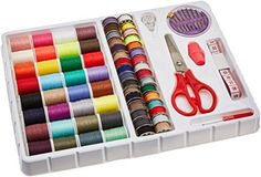 Michley Lil' Sew and Sew 100-Piece Sewing Kit Michley
