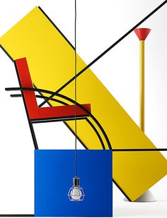 MONDRIAN STYLING PHOTOGRAPHED BY ANDY BARTER