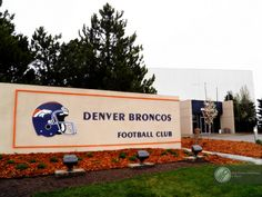 Dove Valley, Centennial, CO    Practice facility for the Denver Broncos, pre-season practices / training camps are often open to the public.      Photo by J. Price - Please follow the pin to see more!