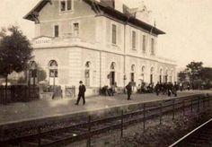 Bostancı İstasyon 1920