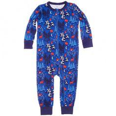Pysj Mønster Barn/Baby str 50-104 i ECO - Drømmeklær og koseklær - NYHETER - Nettbutikk med barneklær fra Polarn O. Pyret