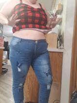 Tallas Grandes Mariposa Bordado Pantalones Vaqueros Rasgados Windows Azul | Rosegal.com Spain Rosegal, Spandex, Jeans, Fashion, Vestidos, Torn Jeans, Long Pants, Skinny, Plus Size