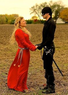 Remodelaholic | 12 DIY Halloween Costumes for Couples