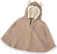 Summer Infant Cuddly Bear Infant Car Seat Coat and Poncho, Infant Unisex, Multicolor Car Seat Coat, Car Seat Poncho, Car Seats, Fleece Poncho, Baby Poncho, Hooded Poncho, Sewing Projects For Kids, Sewing For Kids, Sewing Crafts