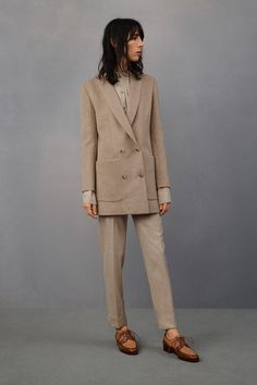 The Row | Resort 2015 Collection | Style.com